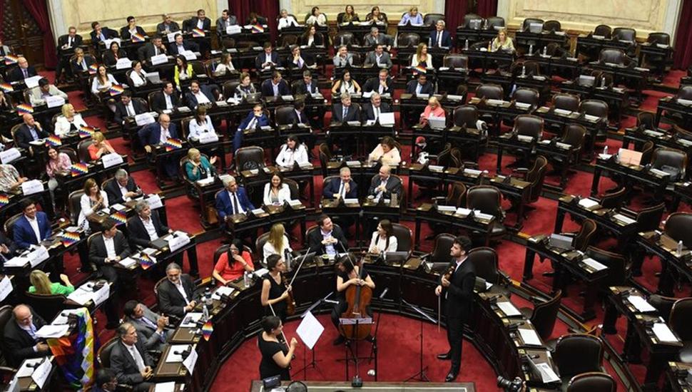 Debaten en Diputados la Ley de Alquileres