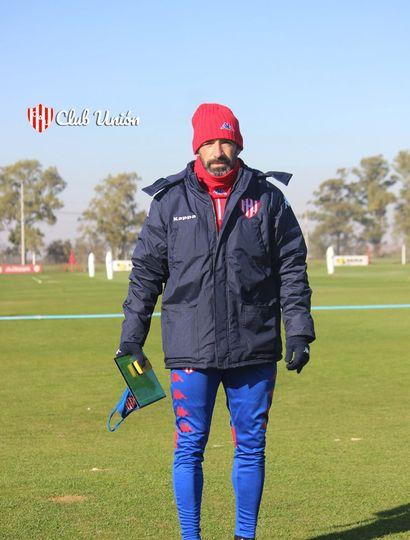 Será la primera prueba para el cuerpo técnico encabezado por Juan Manuel Azconzábal.