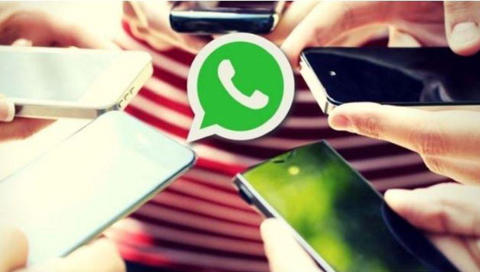 El truco para abandonar un grupo de WhatsApp sin que nadie se de cuenta