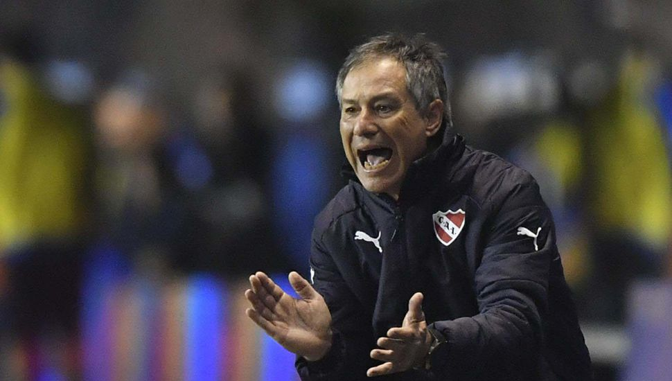 Independiente afronta de local su primera final en la Sudamericana