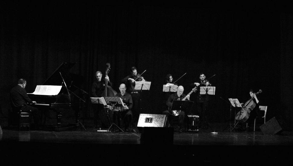 Oreste Lapadula Orquesta.