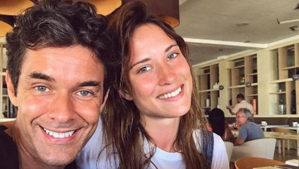 Mariano Martínez y Camila Cavallo revelaron la fecha de su casamiento
