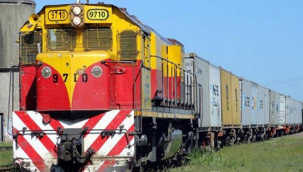 Buscan recuperar los ramales ferroviarios  Junín - Pergamino y Alberdi - Granada