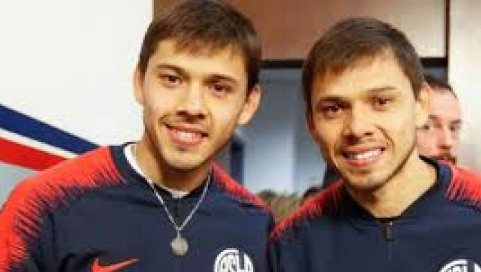 hermanos romero san lorenzo
