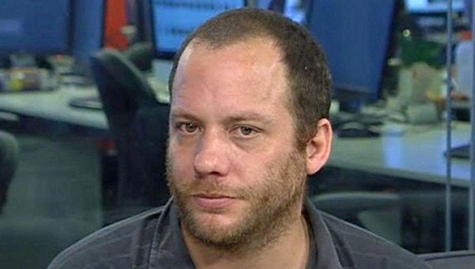 Juzgan a un ex panelista  de 678 por violaciones