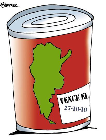 El 53 por ciento de los juninenses confía en un repunte económico