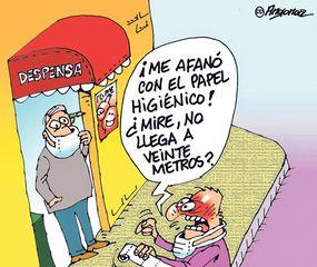 El 93% percibió subas desmedidas en  los precios de los alimentos en Junín