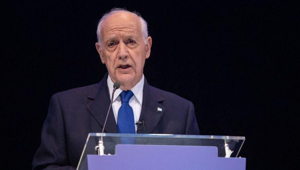 """FMI: Lavagna sugirió abrir una negociación """"amigable"""""""