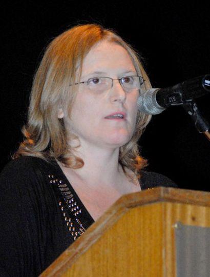 Raquel Castro está a cargo del Pepsam.