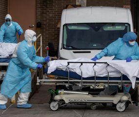 Destacan el trabajo de los voluntarios  en el combate de la pandemia