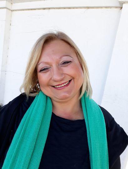 Silvia Rocha.
