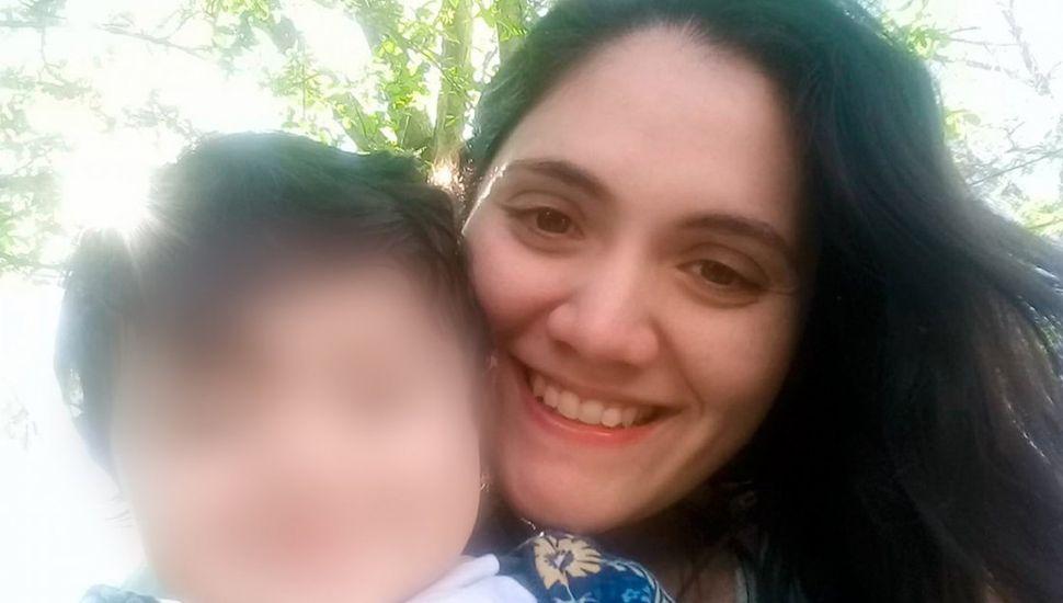 Marcela Alejandra Coronel, una nueva víctima de femicidio.