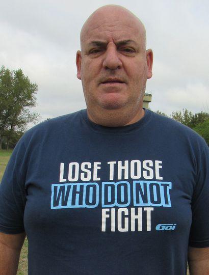 Lidonel Esteban Cattelani: El técnico hexacampeón de U15