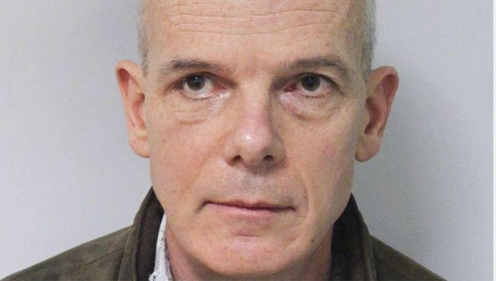 Diez años de cárcel para el líder de una banda de abuelos ladrones