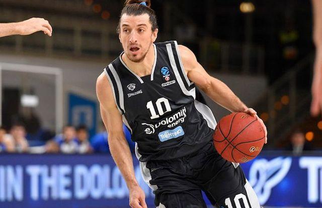 Andrés Forray basquet