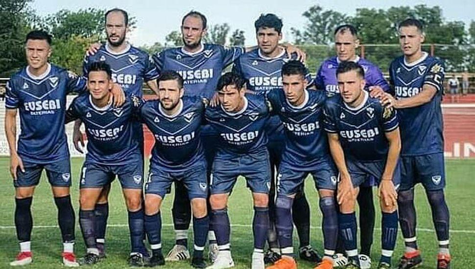 Villa Belgrano.