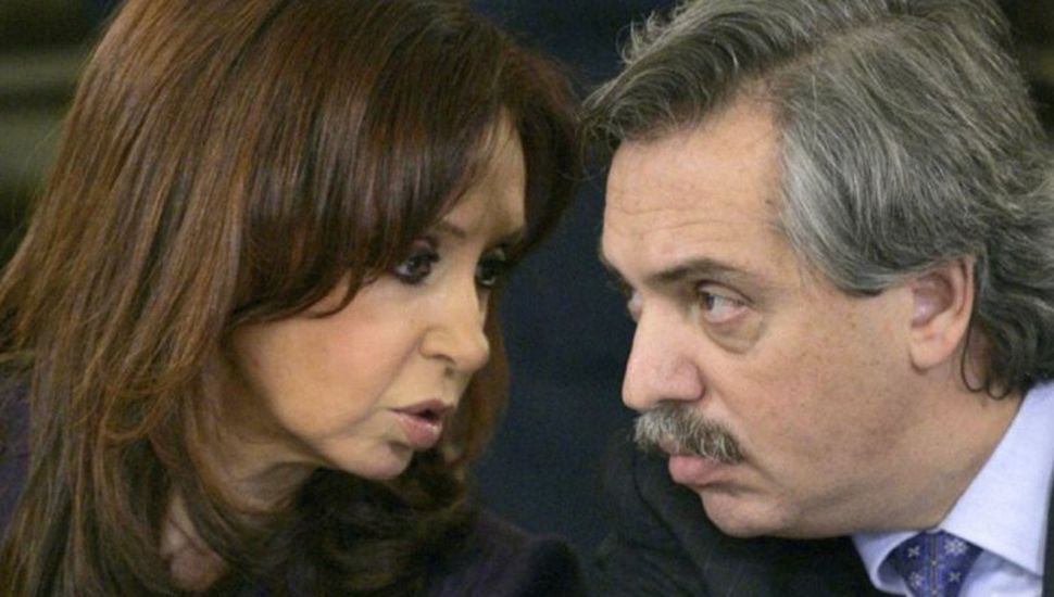 Cristina anunció que Alberto Fernández será el candidato a presidente del kirchnerismo