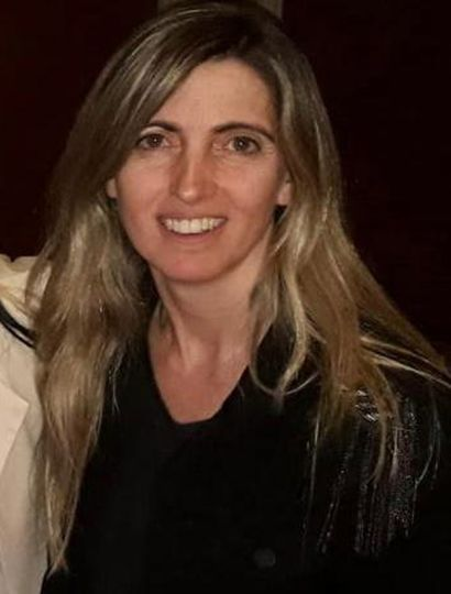 Florencia Ratto, flamante jefa regional de Educación.