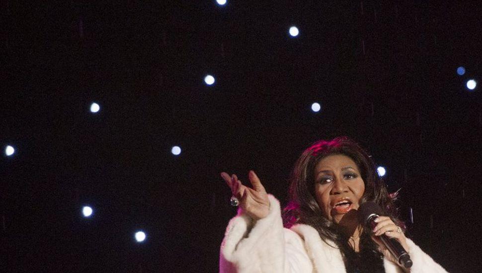 Aretha Franklin dejó 80 millones de dólares de herencia, pero sin testamento