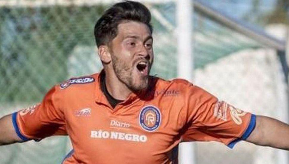 Néstor Nicolás Trecco futbol