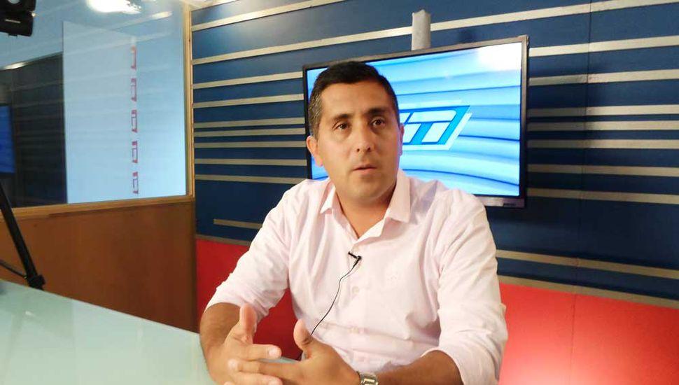 Nazareno Diotti.