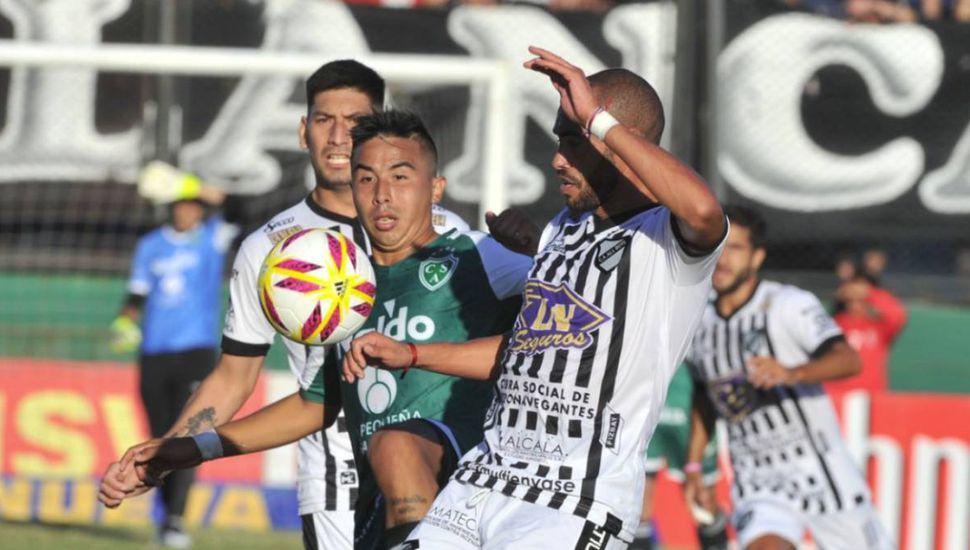 All Boys sorprendió a Sarmiento y avanzó a los 16avos de final de la Copa Argentina