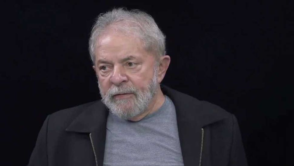 Peligraba la candidatura de Lula a la presidencia