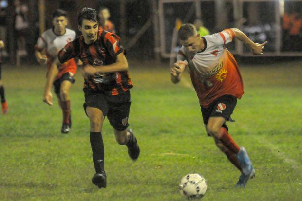 Independiente empató ante Origone y es semifinalista.