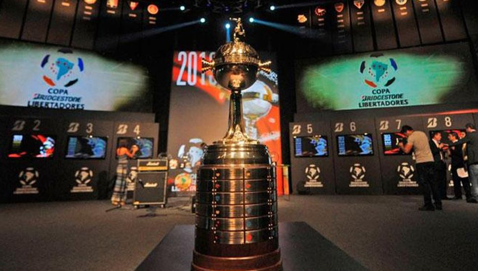 Equipos argentinos conocieron sus rivales para la Libertadores y la copa Sudamericana