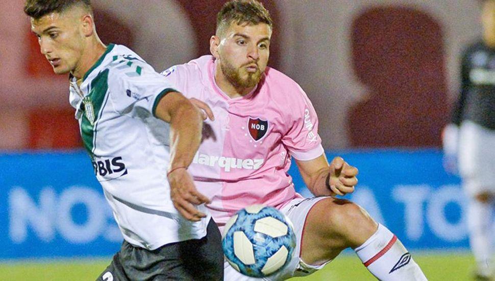 Newell´s y Banfield no pudieron vencerse en Rosario y solo sumaron un punto, en su lucha por mantener la máxima categoría.