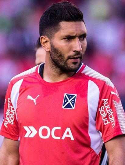 Martín Campaña se queda en el Rojo.