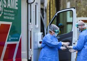 REPORTE DIARIO EN JUNÍN. Se registraron 36 nuevos casos de coronavirus, un fallecido y 49 personas recuperadas