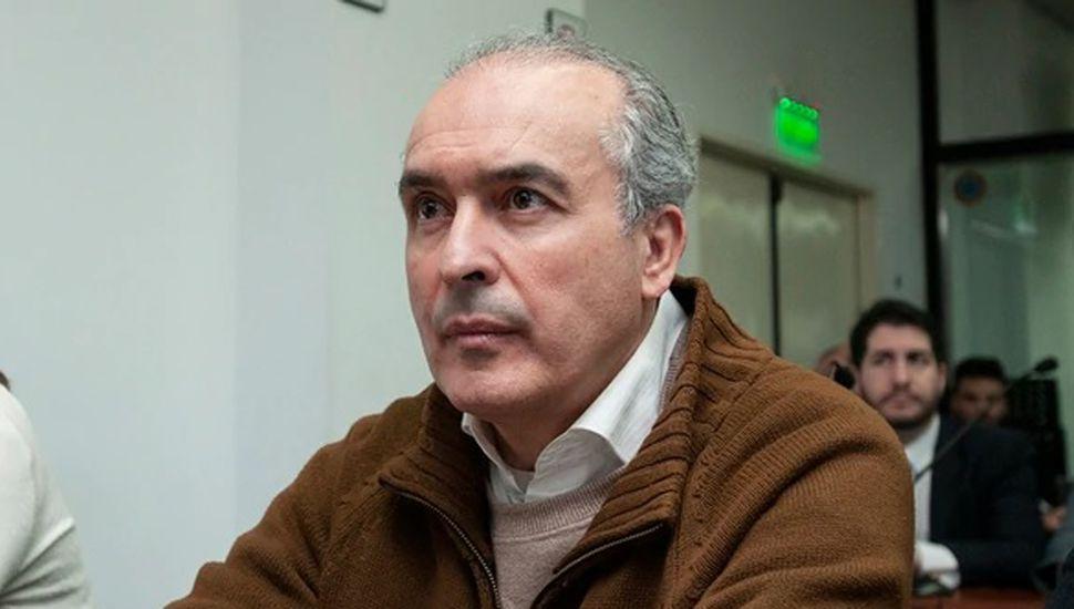 José López declaró que los bolsos con dólares eran de Cristina Kirchner