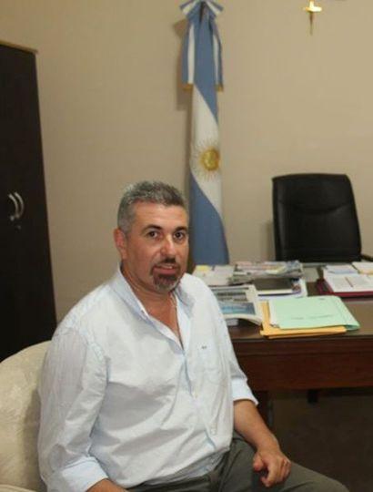Rubén Ghío.