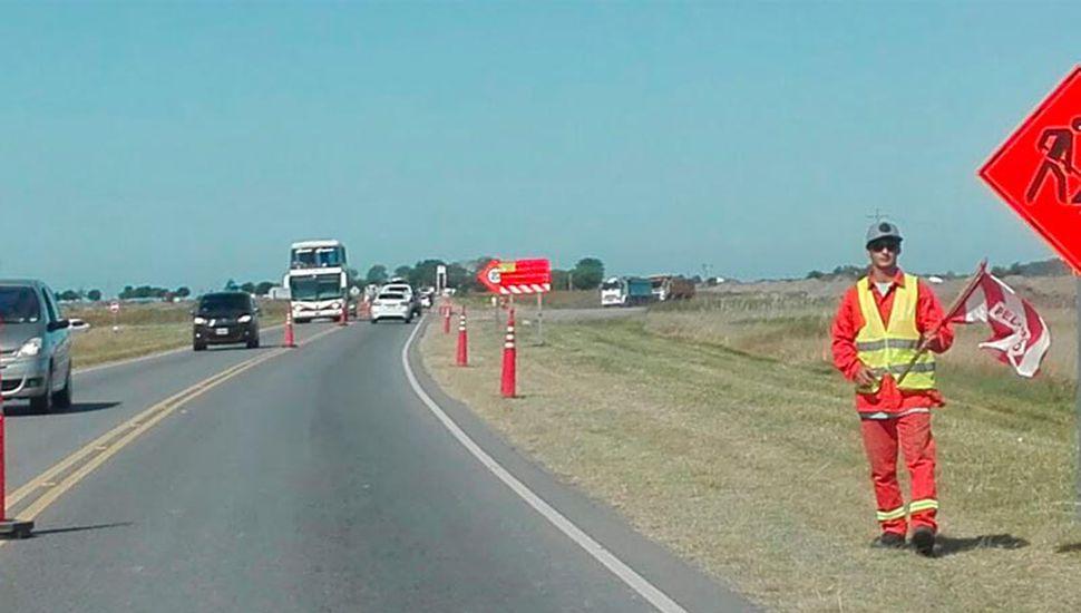 La Provincia coordina tareas preventivas en seguridad vial para Semana Santa