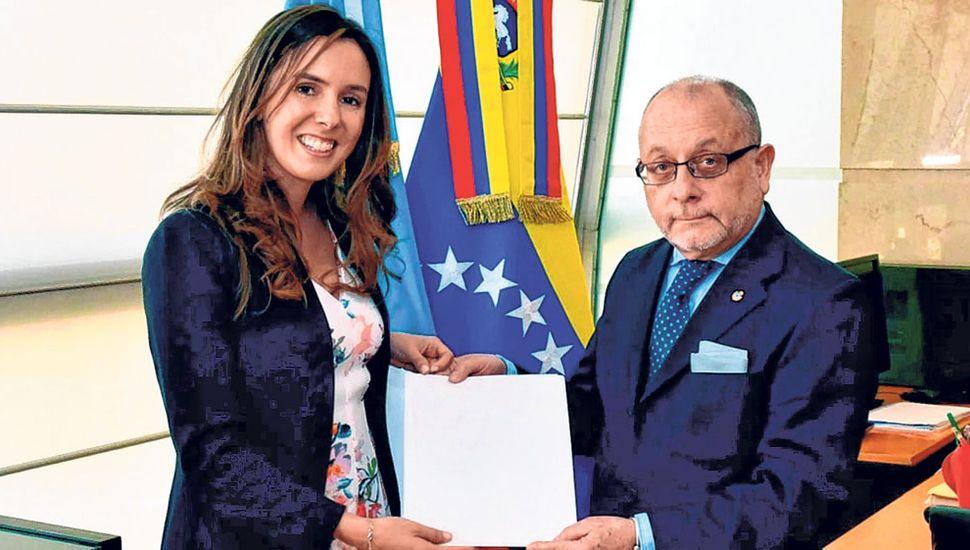 Fuerte gesto diplomático de Macri contra el gobierno de Nicolás Maduro