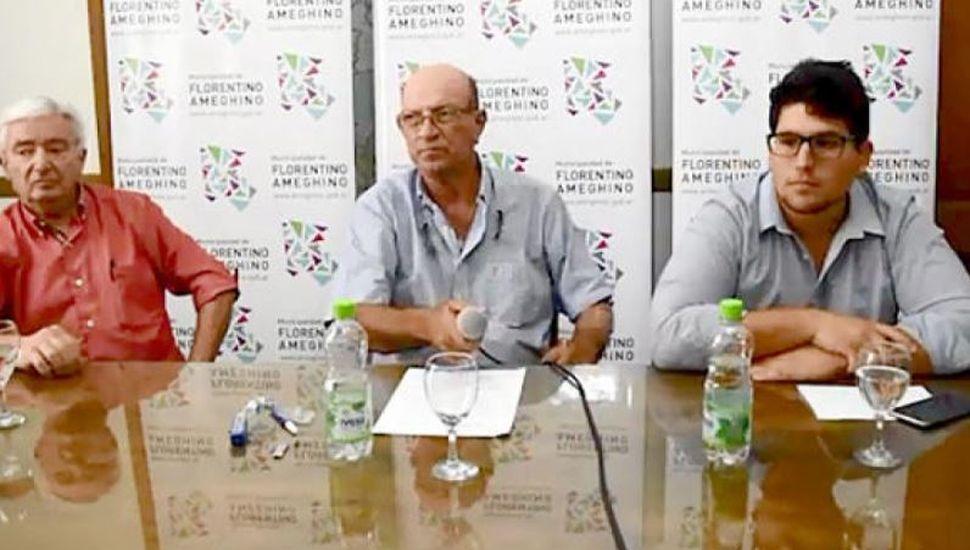 El intendente de Ameghino suspendió los aumentos de sueldos de funcionarios por seis meses