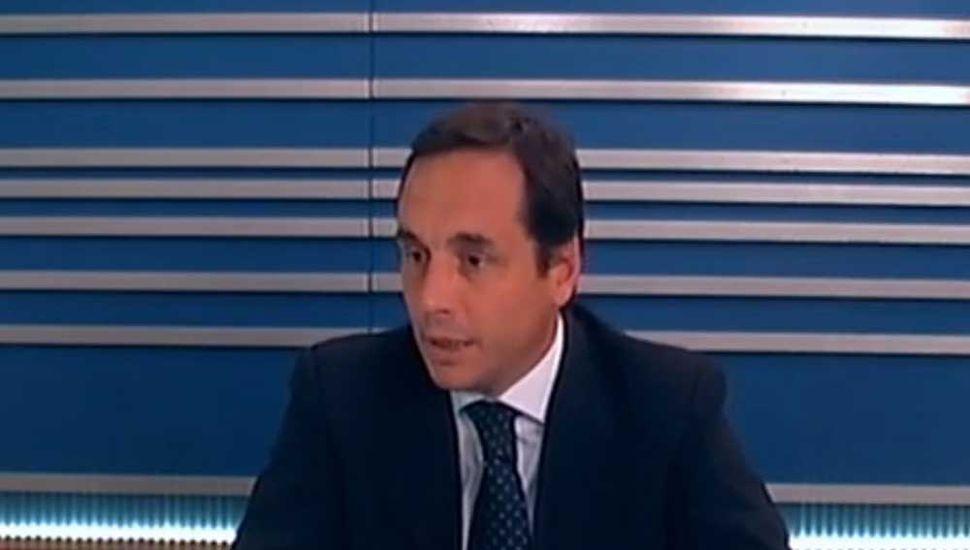 Juan Pablo Itoiz llamó a seguir en Cambiemos, pero reclamó una autocrítica.
