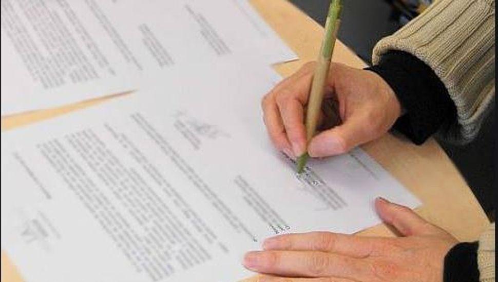 Los vecinos podrán hacer consultas gratuitas sobre regularización dominial