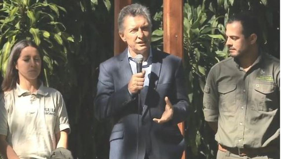 """Mauricio Macri, tras el fallo de la Corte Suprema: """"Queremos que no haya impunidad"""""""