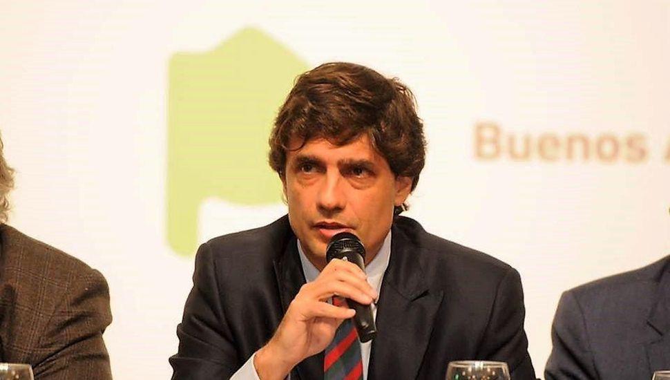 Hernán Lacunza.