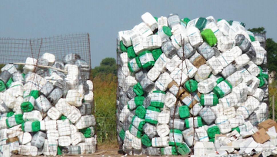 envases fitosanitarios