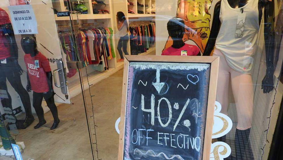 Repuntaron las ventas por Navidad y trajeron algo de alivio al comercio local.