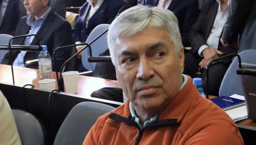 Báez negó ser testaferro de Cristina y Néstor Kirchner