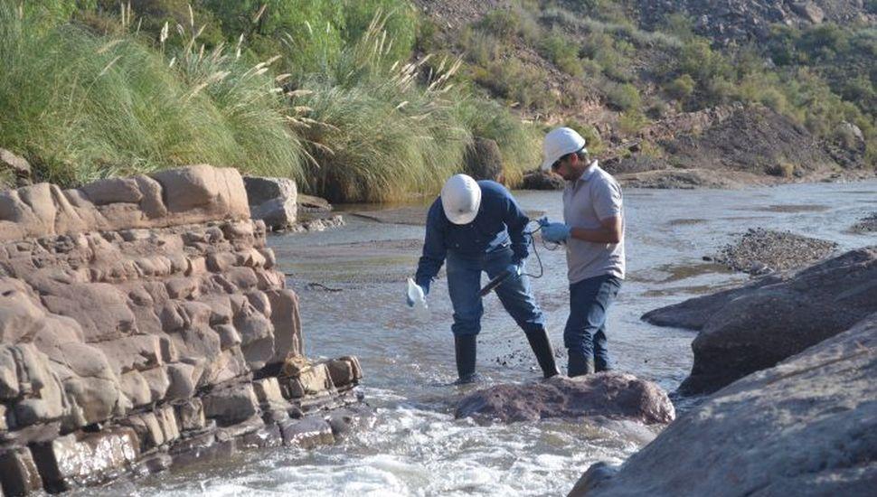 Nación y provincias acuerdan revisar el Código Minero