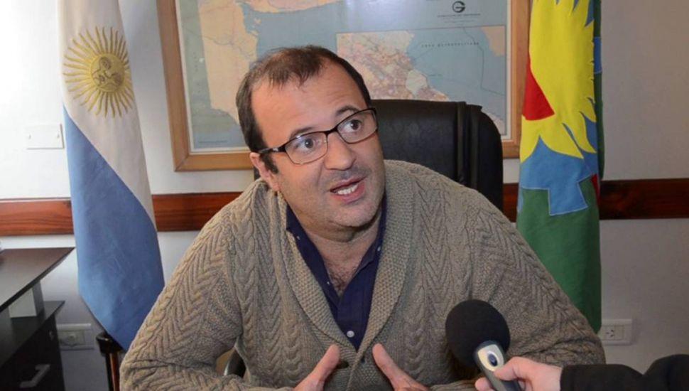 Daletto propuso  que el dinero del  juego vaya al IPS