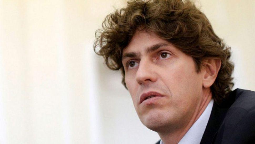 """Lousteau dijo que la ciudad """"debe ir directo  a la Corte"""" para reclamar la coparticipación"""