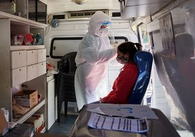 REPORTE DIARIO. Se registraron 31 nuevos casos de coronavirus en Junín y 53 personas recuperadas
