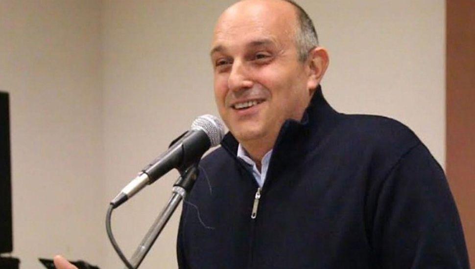 """""""El próximo intendente deberá garantizar el funcionamiento de un Distrito que creció mucho en los últimos 16 años"""", apuntó Alexis Raúl Guerrera."""