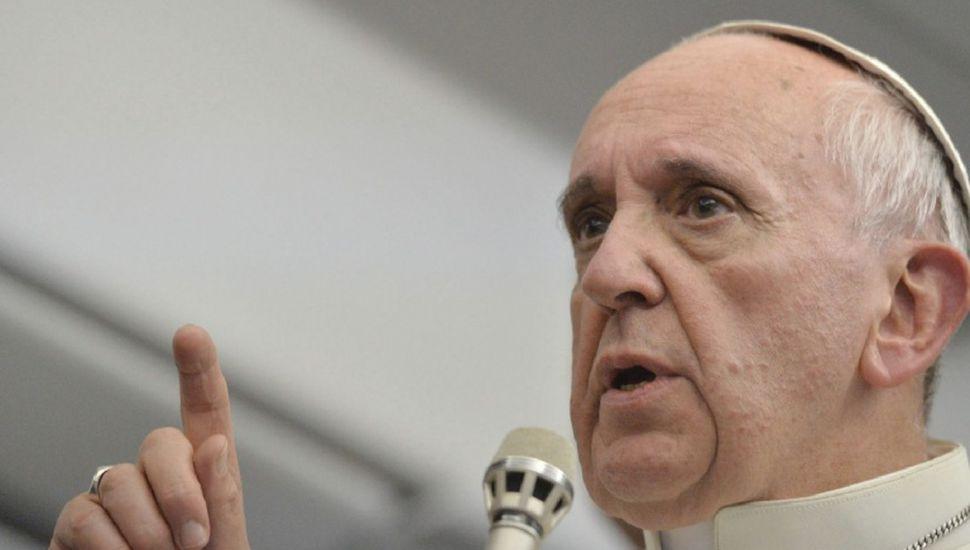 El Papa promete medidas firmes contra los pedófilos